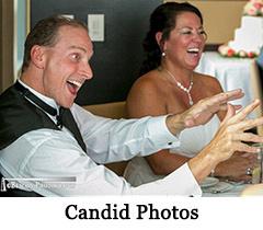 Candid Photoa