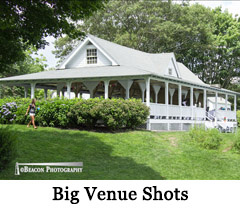 Big Venue Shots