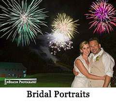 Bridal Portraits by Beacon Photography