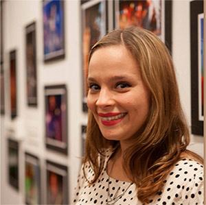 Kira Doucette, Beacon Photographer