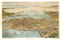 1870-Boston_BirdsEye-Color-Fuchs-16x24-web