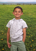 2018-06 Mrs. Marley's Spring Portraits