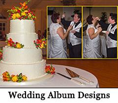 Beacon Wedding Albums