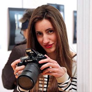 Marianne Salza, Beacon Photographer