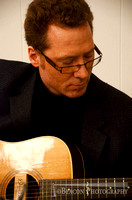 Jonathan LaMaster will be entertaining the guests with his live acoustic guitar and fiddle.