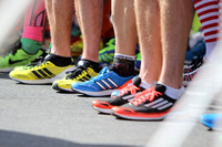 Marathons & Foot Races